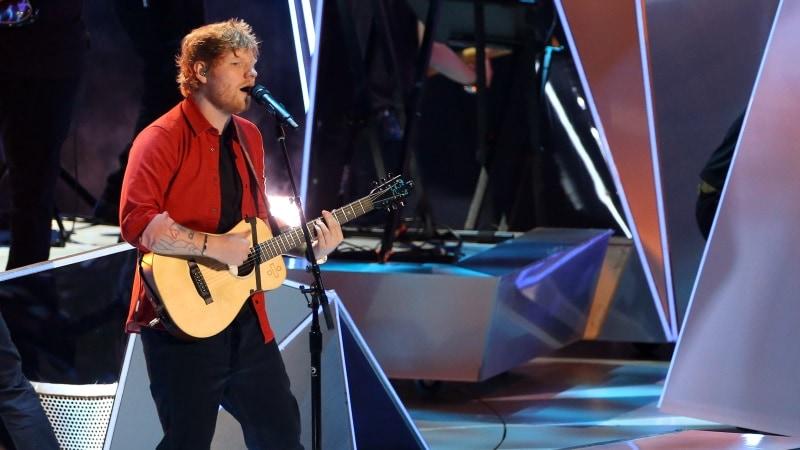 Ed Sheeran Rules Spotify in 2017, Divide Album Streamed 3.1 Billion Times Worldwide