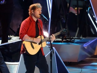 Ed Sheeran Rules Spotify in 2017, Divide Album Streamed 3.1 Billion Times Worldwide