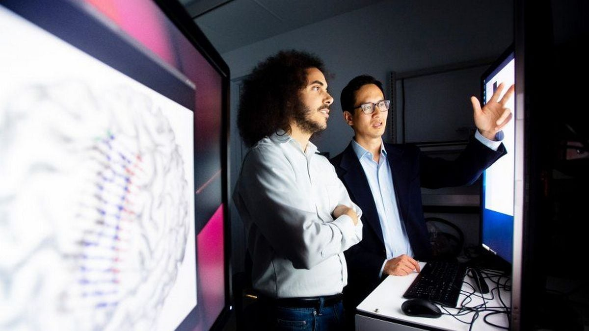 Facebook, UCSF Researchers Showcase Tech That Lets You Type With Your Mind