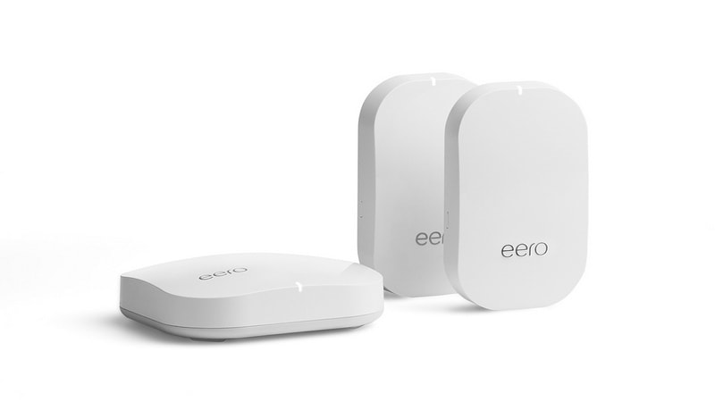 Amazon to Buy Wi-Fi Device Maker Eero for Undisclosed Amount