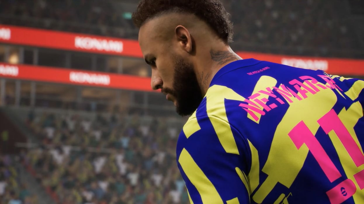 Photo of PES Is Now eFootball, Free-to-Play With Crossplay Support on PC, Mobile, Consoles