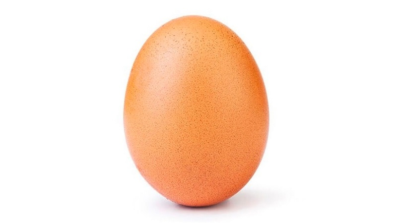 Egg Photo Shatters Kylie Jenner's Record of Most-Liked Post on Instagram