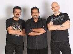 Amazon Prime Video Taps Shankar–Ehsaan–Loy for Musical Original Series Bandish Bandits