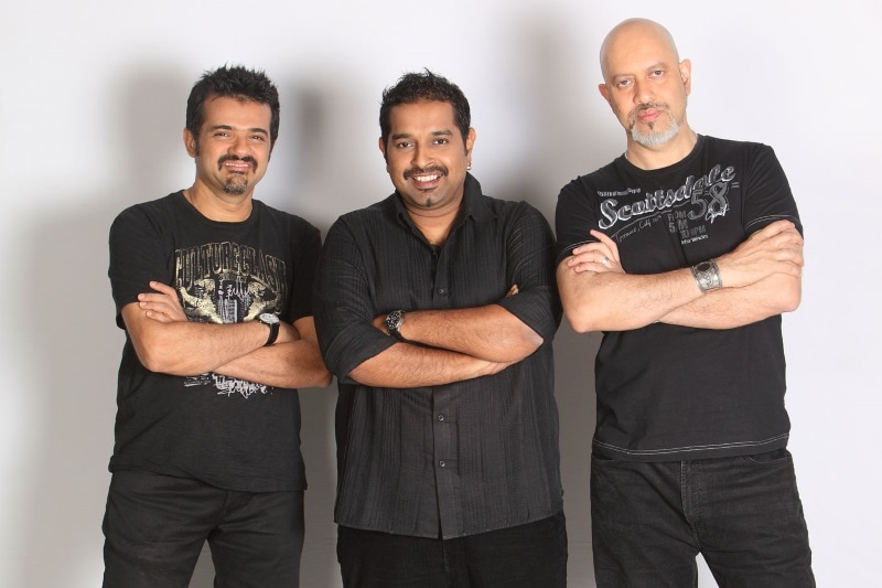 Amazon Prime Video Taps Shankar–Ehsaan–Loy for Musical Original Series Bandish Bandits