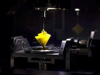 Meet the '5D Printer' From Bengaluru's Ethereal Machines