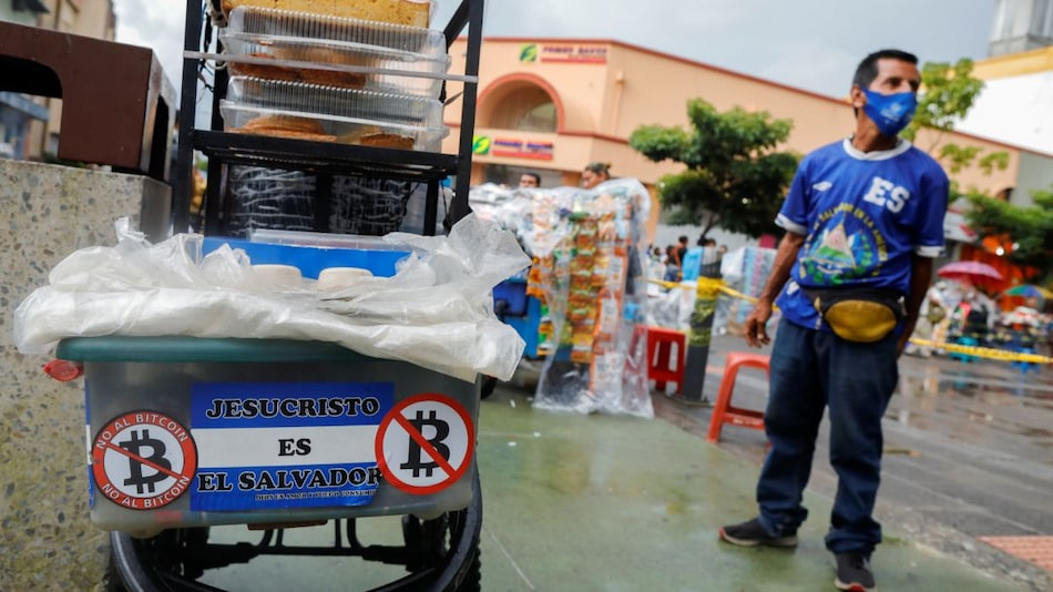 Bitcoin Adoption in El Salvador: Remittance Costs Key to Take-Up of Cryptocurrency, Development Bank Says