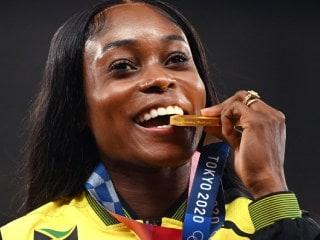 Tokyo Olympics 2020: Instagram Blocks Jamaican Sprinter Elaine Thompson-Herah for Posting Her Own Races