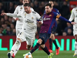 Facebook Watch to Broadcast El Clasico Live and Free in India