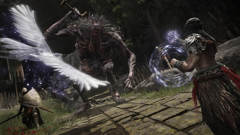 Elden Ring Gameplay Trailer Unveiled With January 2022 Release Date