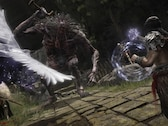 Watch the First Gameplay for Elden Ring, Coming in January 2022