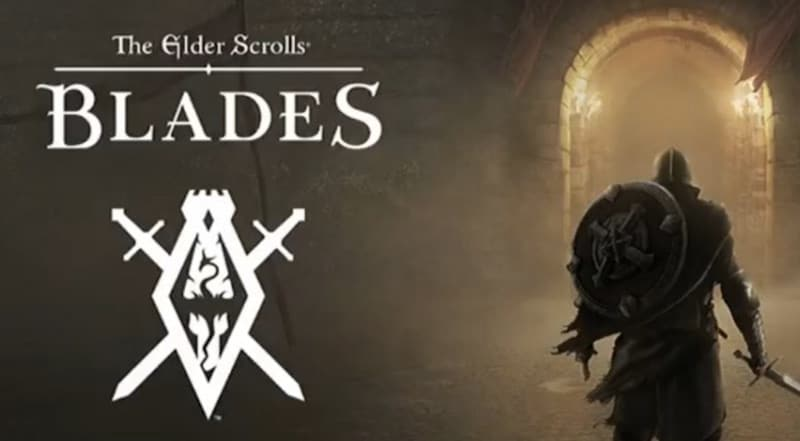 The Elder Scrolls Blades Announced for iOS and Android at E3 2018
