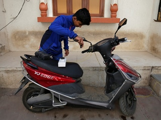 India Plans to Exempt Electric Vehicles From Registration Fee