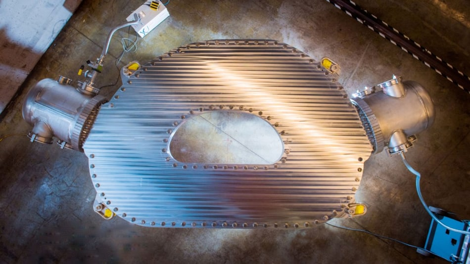 MIT Researchers Build Powerful Superconducting Magnet That Can Lead to Clean Fusion Energy