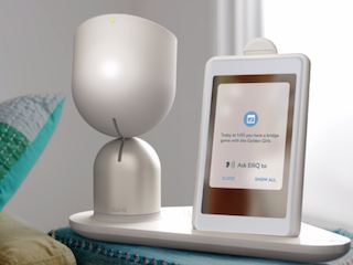 In the Future, Virtual Assistants Will Not Only Take Orders: They'll Also Have Ideas of Their Own.