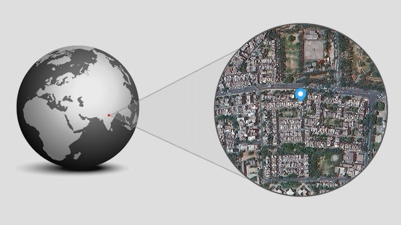 MapMyIndia's eLoc Wants to Be an Aadhaar for Your Physical Address