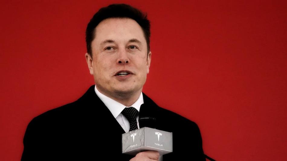 Elon Musk Calls for Breakup of Amazon, Says 'Monopolies Are Wrong'