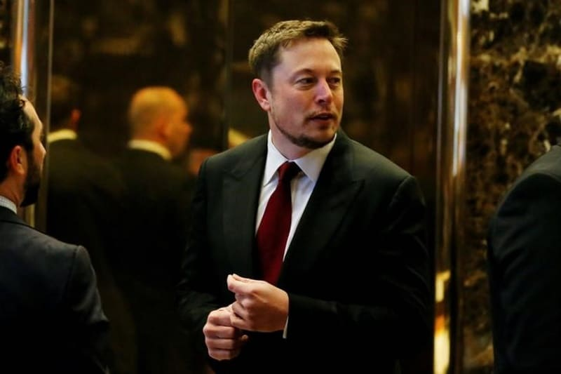 Elon Musk Announces Exit From Trump Advisory Council After Paris Accord Withdrawal