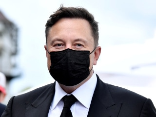 Elon Musk Targeted by Anonymous Hacker Group Over 'Arrogant' Cryptocurrency Activity: Report