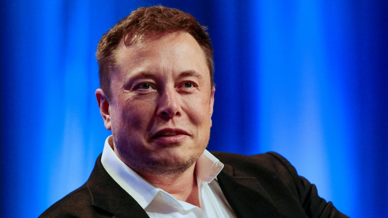 Tesla CEO Elon Musk Taunts US Financial Regulatory Agency