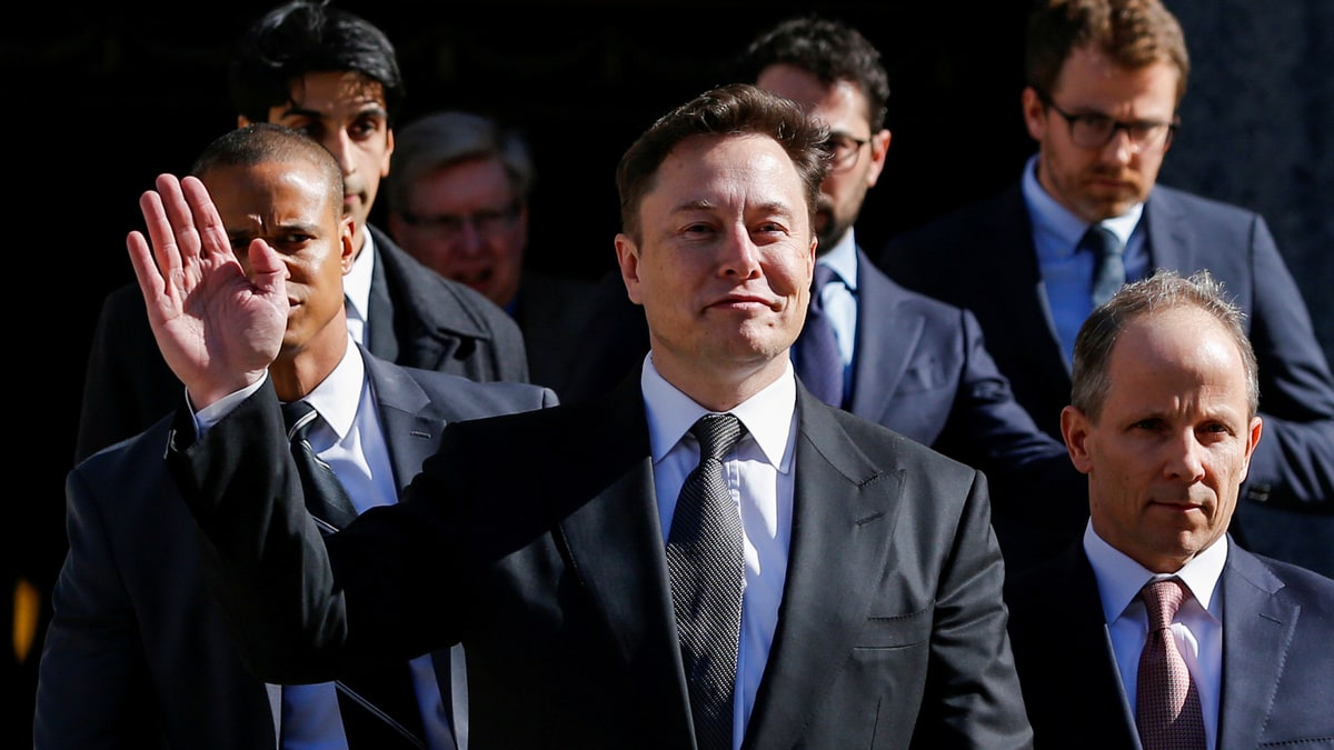 Musk, US SEC Agreement Over Twitter Use by Tesla CEO Approved by Judge