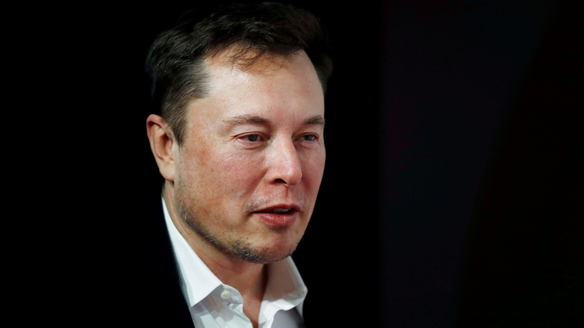 Auto  crashes more unsafe  than coronavirus: Tesla CEO Elon Musk