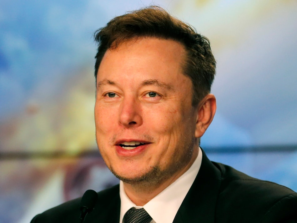 Ukraine Asks Elon Musk for Ventilators to Fight Virus