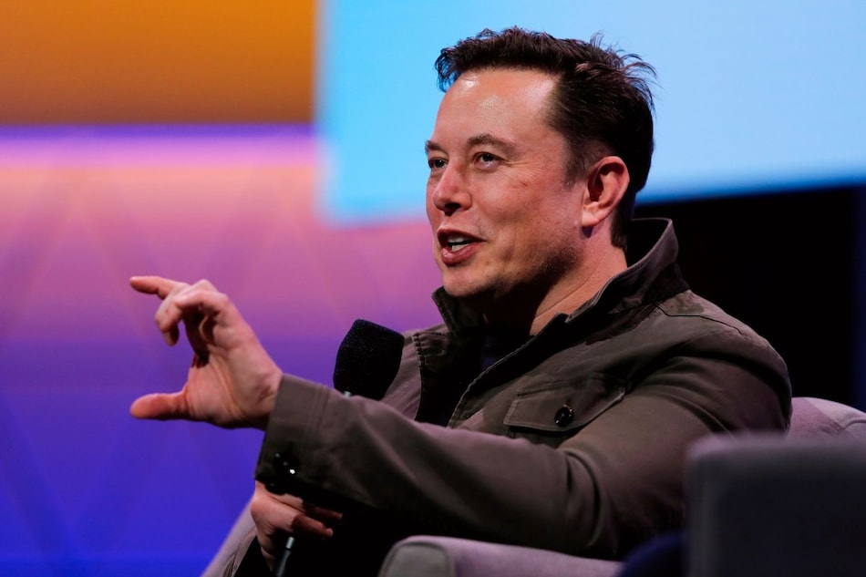 Elon Musk's SpaceX Gets an HBO Series, From Channing Tatum and Star Trek Beyond Writer: Report
