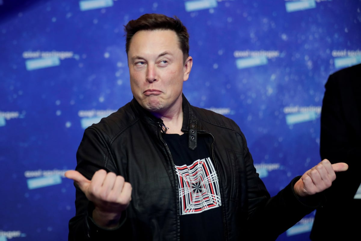 Elon Musk Reveals He Tried and Failed to Get a Job at Netscape in 1995