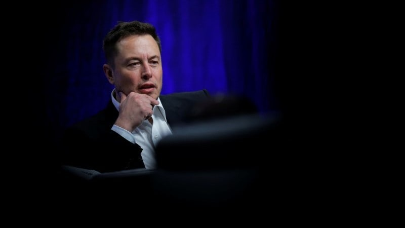 Elon Musk denies meeting with Israeli startup Cortica