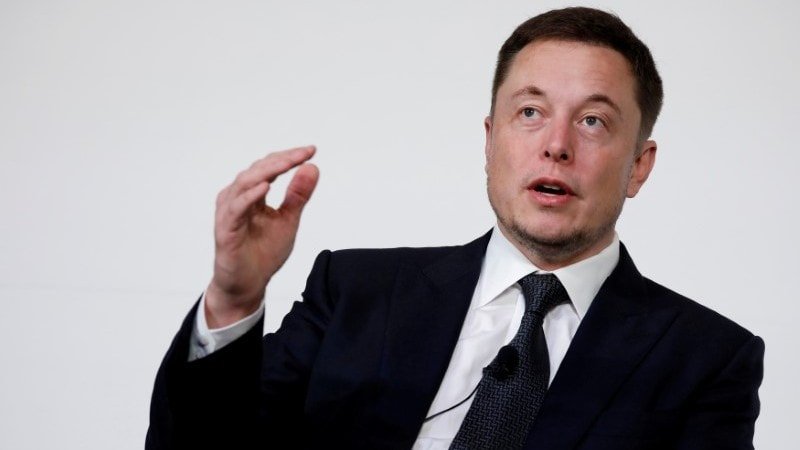 Tesla CEO Elon Musk Stuns Investors With Tweet to Take Carmaker Private