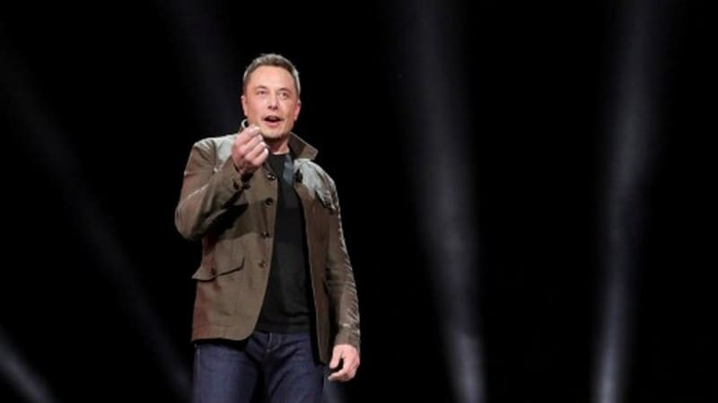 Elon Musk Sued By US SEC for Fraud, Removal as Tesla CEO Sought