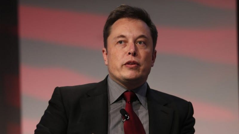 Tesla CEO Elon Musk Says Full Self-Driving Feature Coming by Year-End