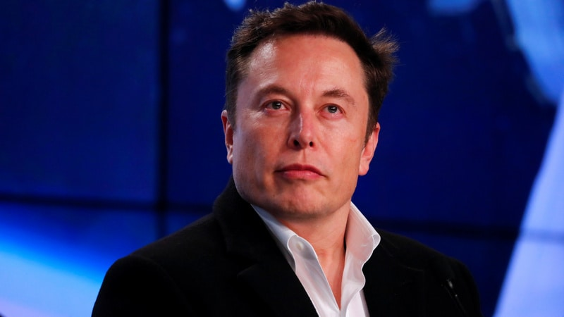 Elon Musk's Security Clearance Reportedly Under Review Over Cannabis Use