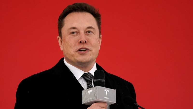 Elon Musk Has Downsized His Dreams to End Climate Change