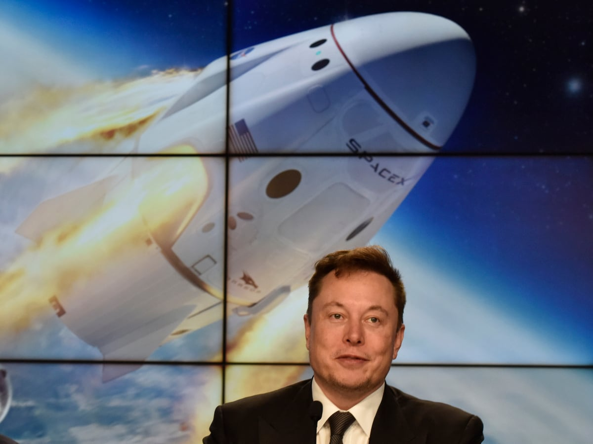SpaceX Announces Partnership With Axiom Space to Send Tourists to ISS