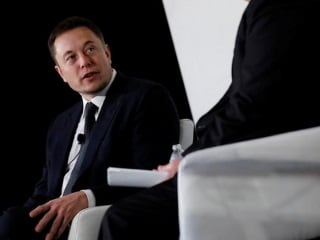 Tesla CEO Elon Musk Defends Self-Driving Cars After Latest Crash