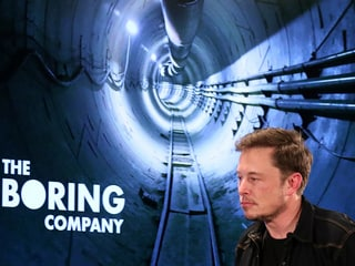 Elon Musk's Chicago Tunnel Moves Closer to Reality