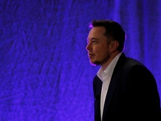 Reports of Elon Musk Security Clearance Under Review Inaccurate: US Air Force