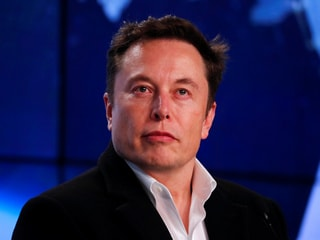 Elon Musk Changes Twitter Name to Daddy DotCom, Tweets 'Deleted My Twitter Account'