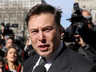 Elon Musk Could Get in Trouble With Regulators Over a Tweet, Again