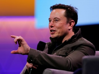 Coronavirus Outbreak: Elon Musk Says SpaceX, Tesla Are 'Working On' Ventilators