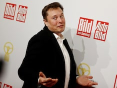 Elon Musk's 'Don't Doubt Your Vibe' Song Is a Hit on SoundCloud