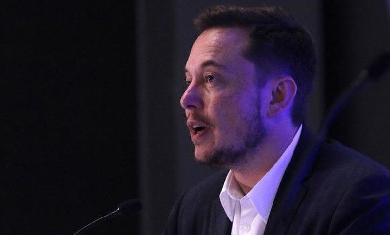 Tesla CEO Elon Musk to Meet US President Donald Trump on Immigration Ban