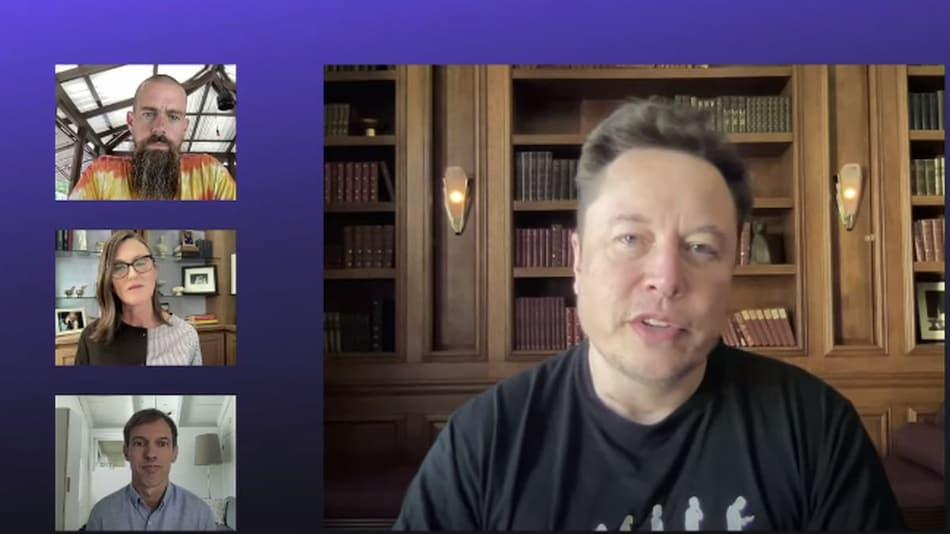 बिटकॉइन यूजर्स के लिए बड़ी खबर: Tesla के फाउंडर Elon Musk ने होल्ड रखें हैं Bitcoin