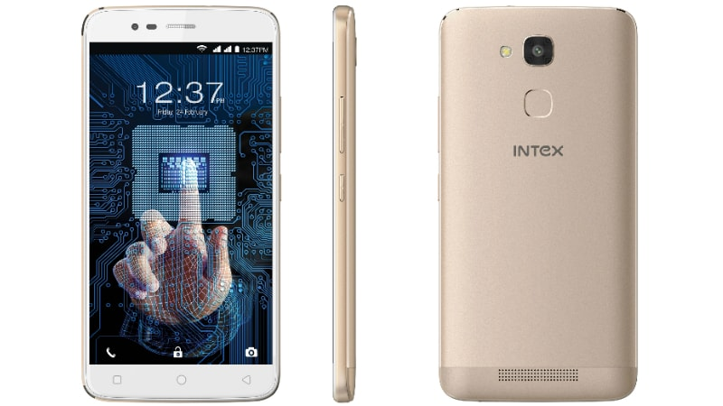 Intex Elyt E7 With 4020mAh Battery Launched in India at Rs. 7,999