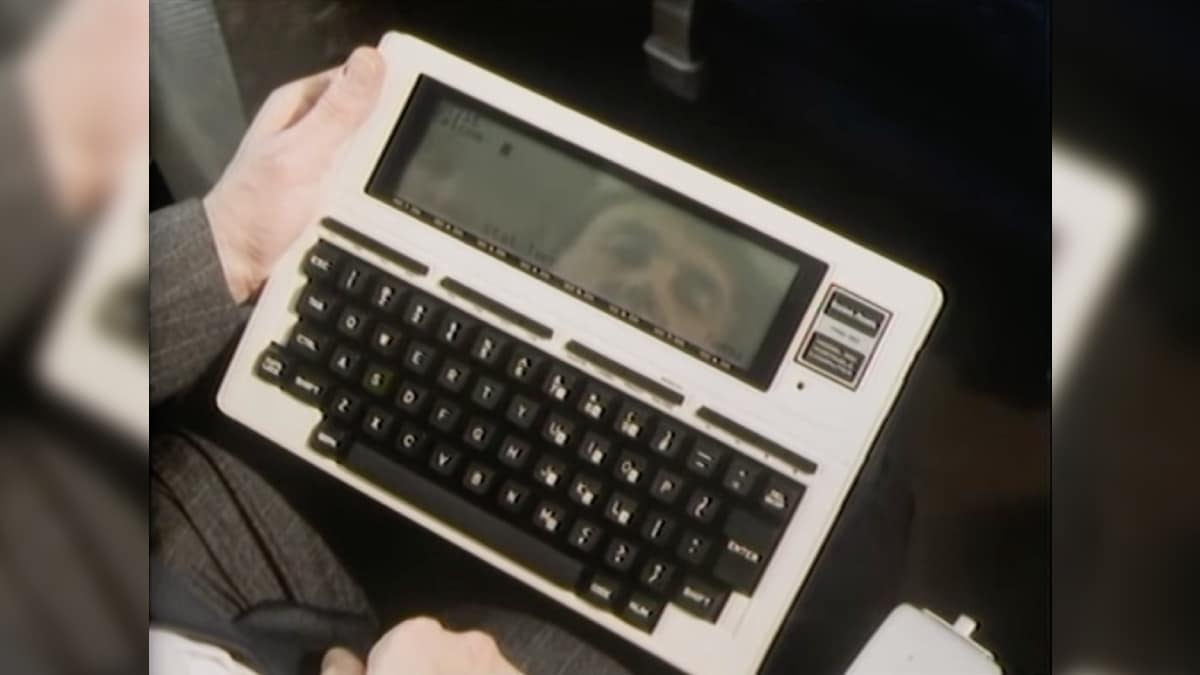 This Video Shows How People Used Telephones to Exchange Emails in 1984