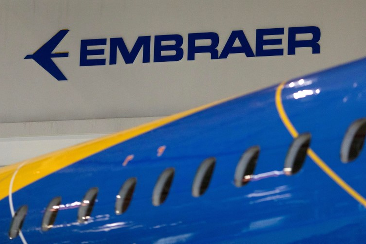 Kenya Airways and Brazil's Embraer Agree to Study Flying Taxis, Develop Operating Models