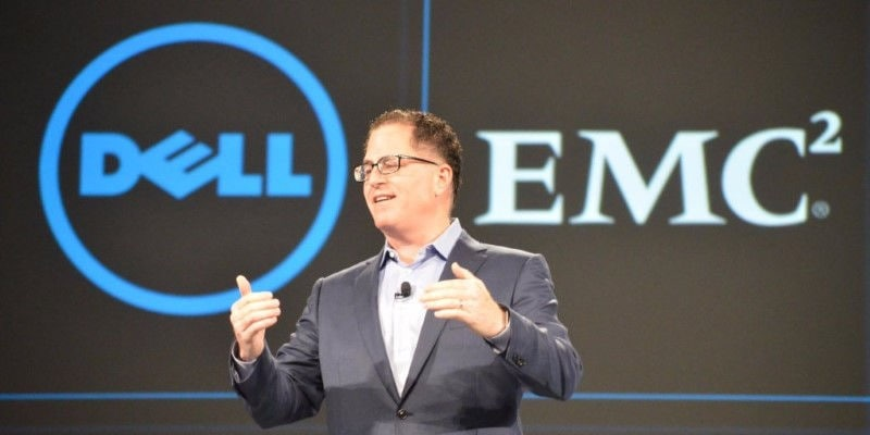 Dell Says He's Winning Back Customers From 'Pricey' Public Cloud