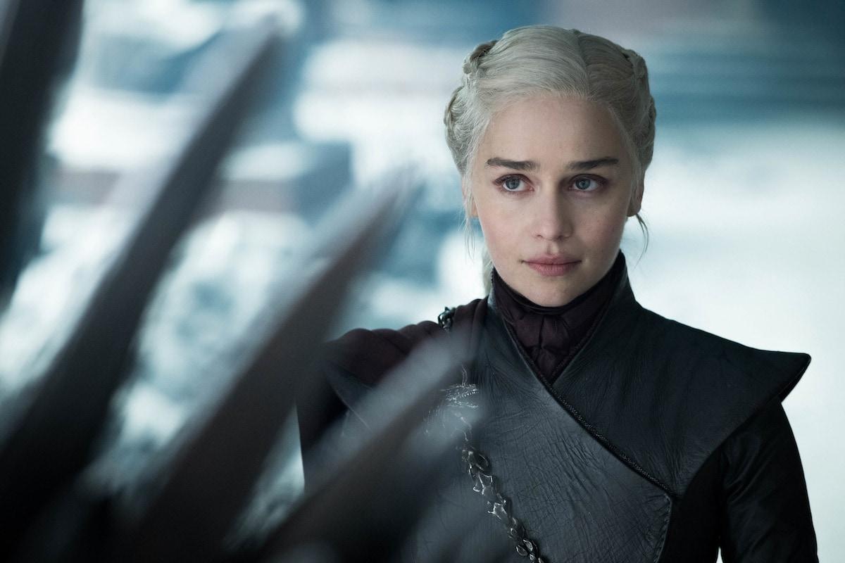 Marvel's Secret Invasion Casts Game of Thrones' Emilia Clarke: Reports
