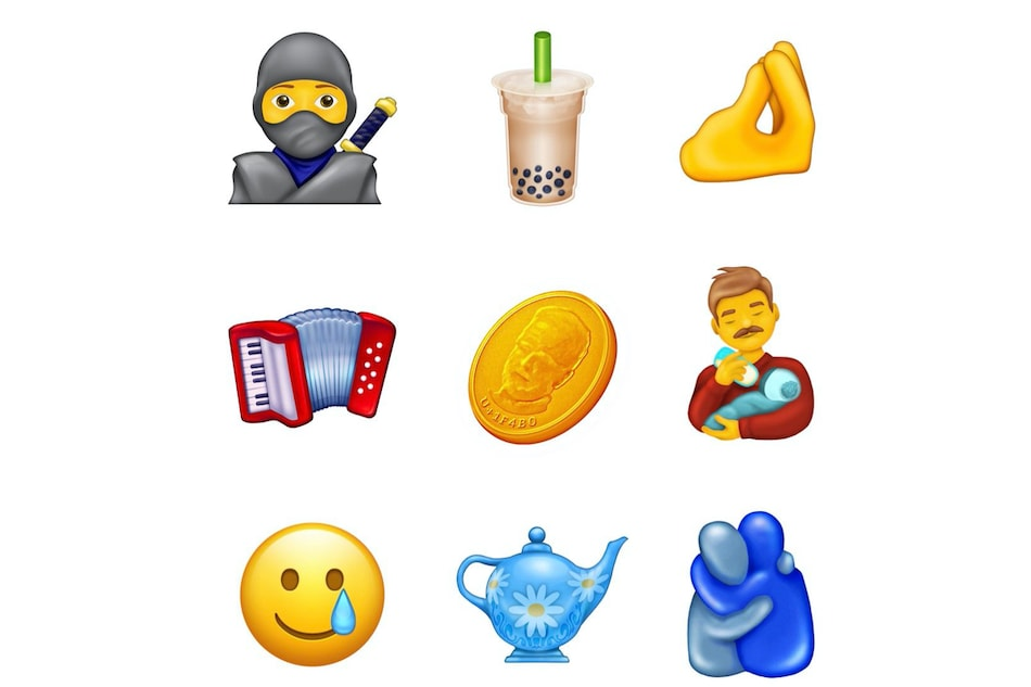 New Emoji Scheduled for 2021 Will be Delayed by Six Months Due to Pandemic: Unicode Consortium